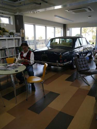 オートモービルアシスト【ブレス】希少輸入車