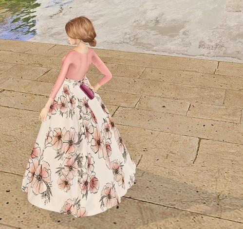 Frisson @ Fit for a Princess