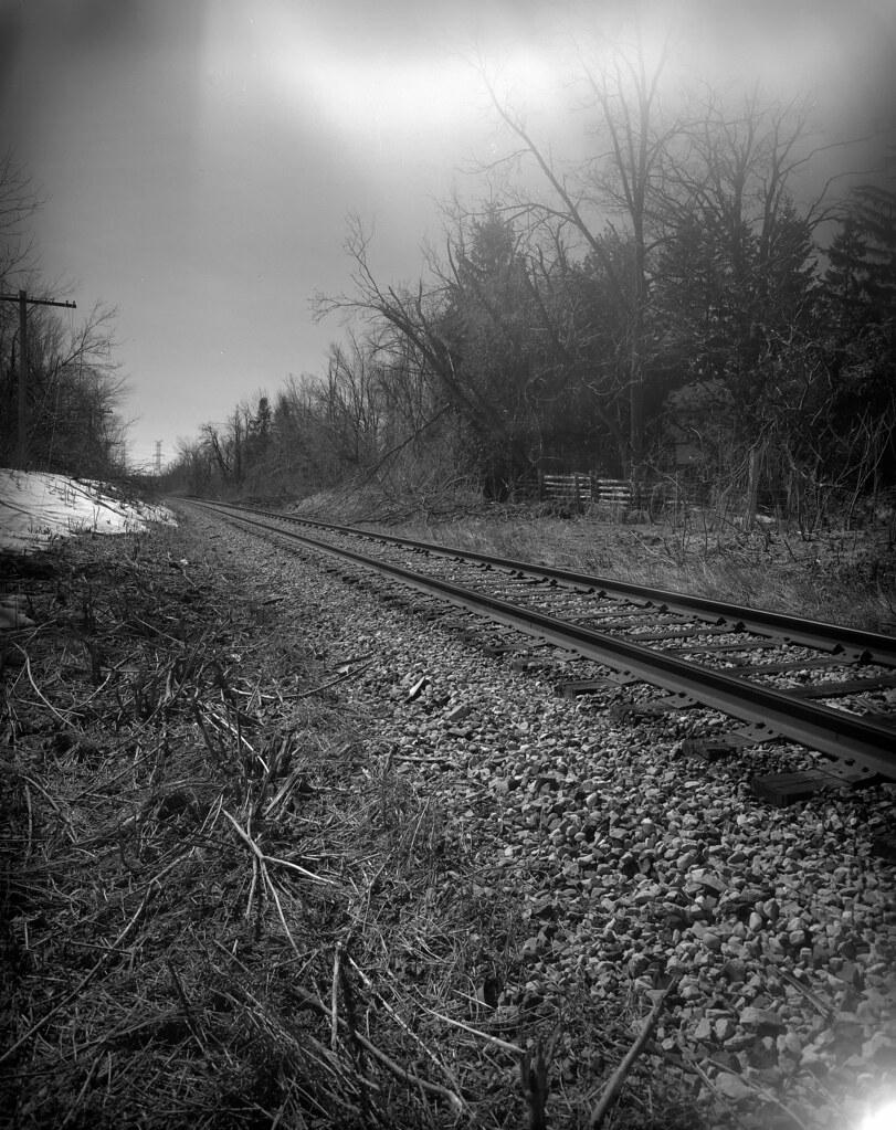 52:320TXP - Week 14 - Rails