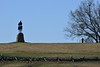 Gettysburg National Military Park, April 2014 by wetenz