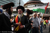 Hundreds march at Al Quds Day against Zionism - Berlin