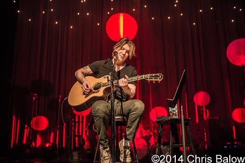 The Goo Goo Dolls – 04-23-14 – The Otis Midnight Sessions, Wharton Center for the Performing Arts, East Lansing, MI