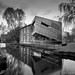 Queen Mary's University, The Lock-keepers Graduate Centre by [J Z A] Photography