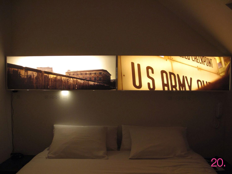 hotel Gat point Charlie_berlin_mite_calidad precio