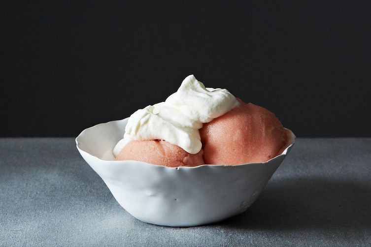 How to Use Rhubarb, from Food52