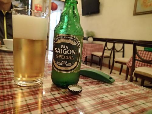 ビアサイゴン BIA SAIGON