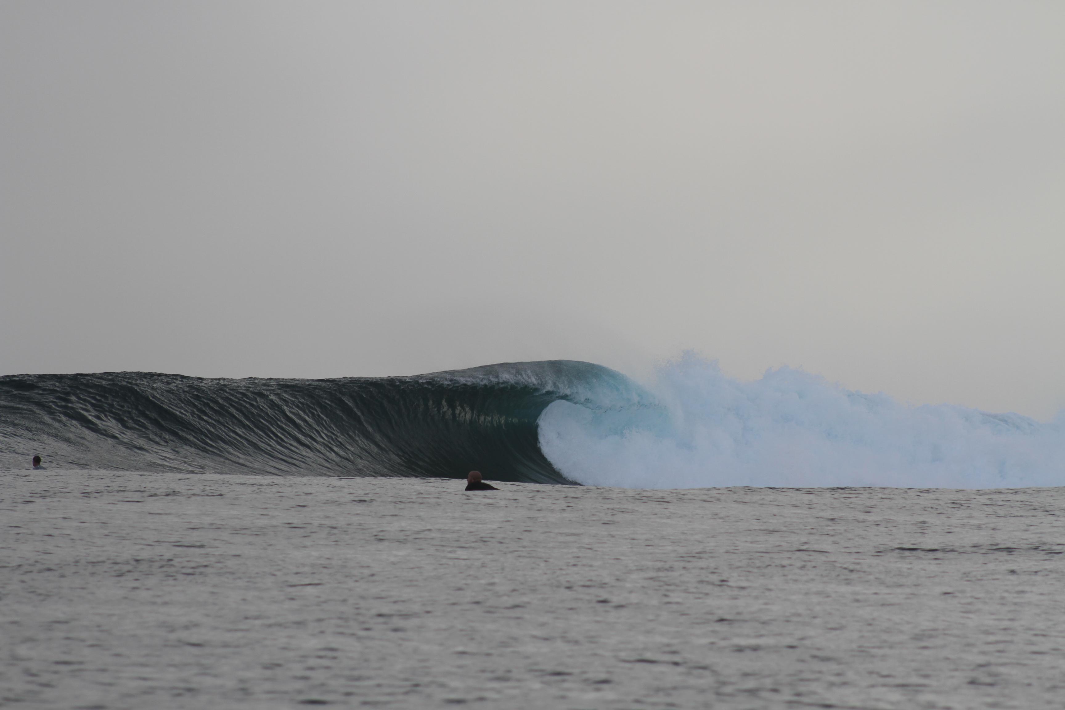 IMG_ Samoa Surf Resort, Salani Surf Lodge Samoa