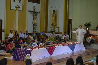 Pascua MarCha2 '14