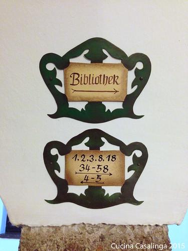 Goldener Hirsch Blechschilder