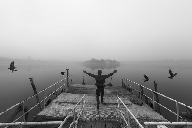 Kankariya Lake - Flickr Best Photos