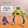 #LEGO_Galaxy_Patrol #LEGO #Mixels #LEGOMixels #41518 #Glomp #Mike #Wazowski #MikeWazowski #MonstersInc #Monsters #Disney #Pixar @lego_group @lego @DisneyPixar @Disney