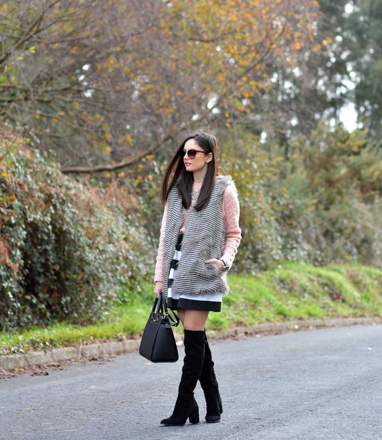 Zara_chaleco_vest_ootd_choies_botas altas_08