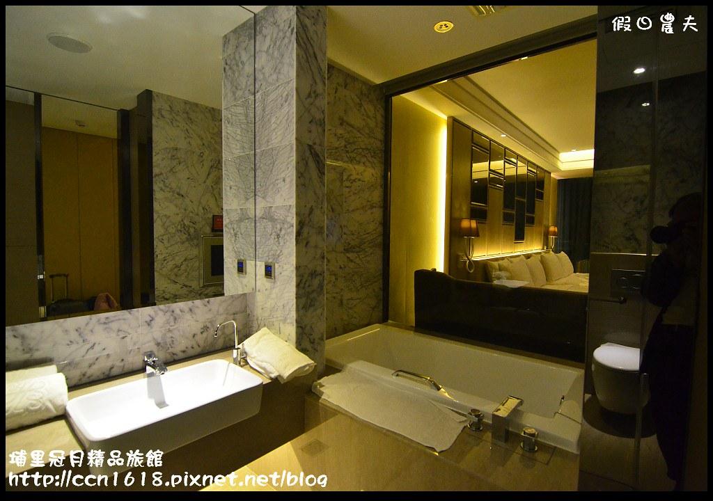 埔里冠月精品旅館DSC_2682