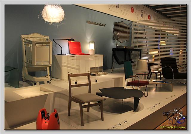 5 Museo de Diseño de Barcelona