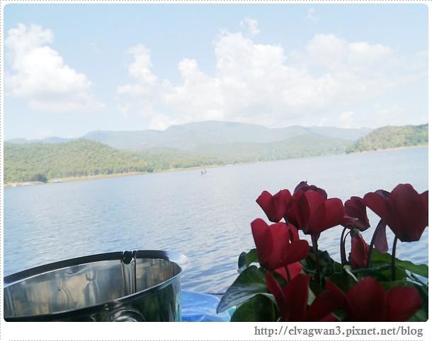 泰國-泰北-清邁-泰國自由行-自助旅行-背包客-山中湖-景觀餐廳-環海民宿-泰式料理-水上球-開新旅行社-開心假期-大興旅遊公司-泰國觀光局-19-787-1