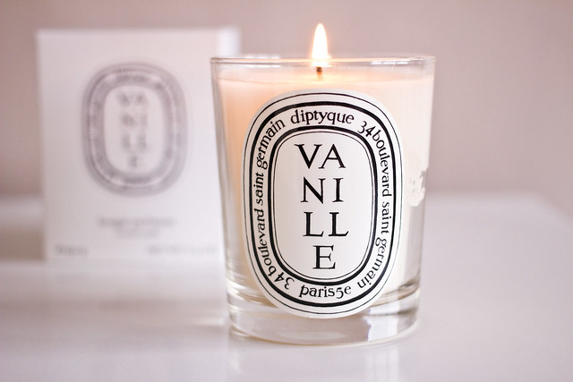tanya burr, lush, diptyque, real techique