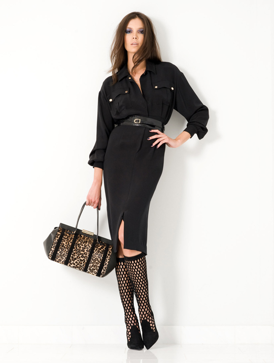 Mizhattan - Sensible living with style: *SAMPLE SALE* Tamara Mellon
