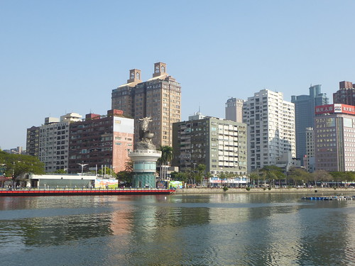 Ta-Kaohsiung-ville-Love River (47)