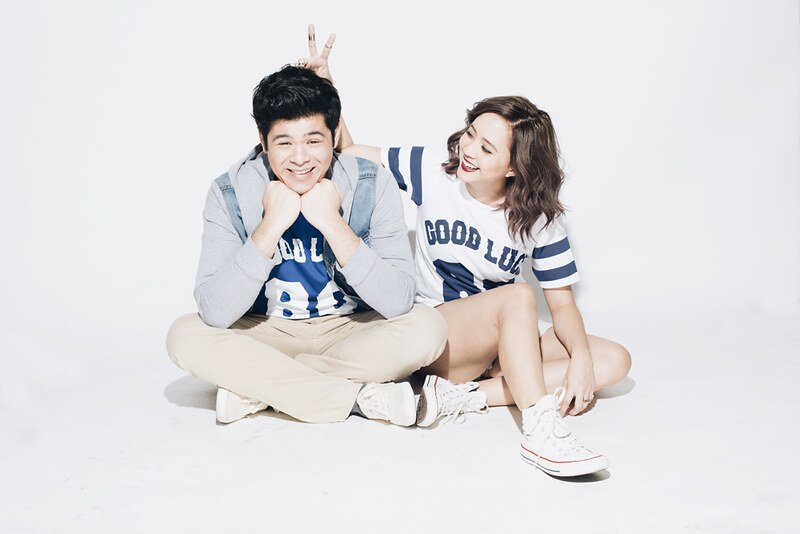 GTW by SM Couple Tees - 3