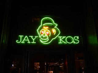 Jay Kos