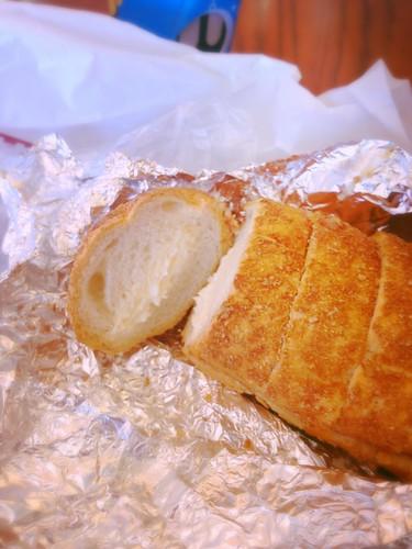 Mokpo famous bakery