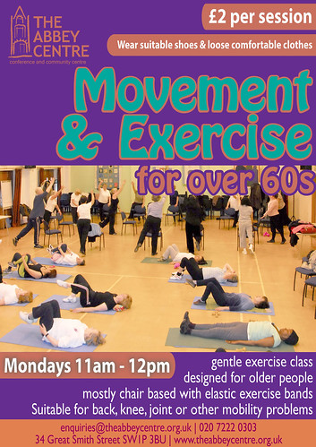 Movement-&-Exercise