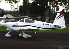 RV-9A, PU-KKE