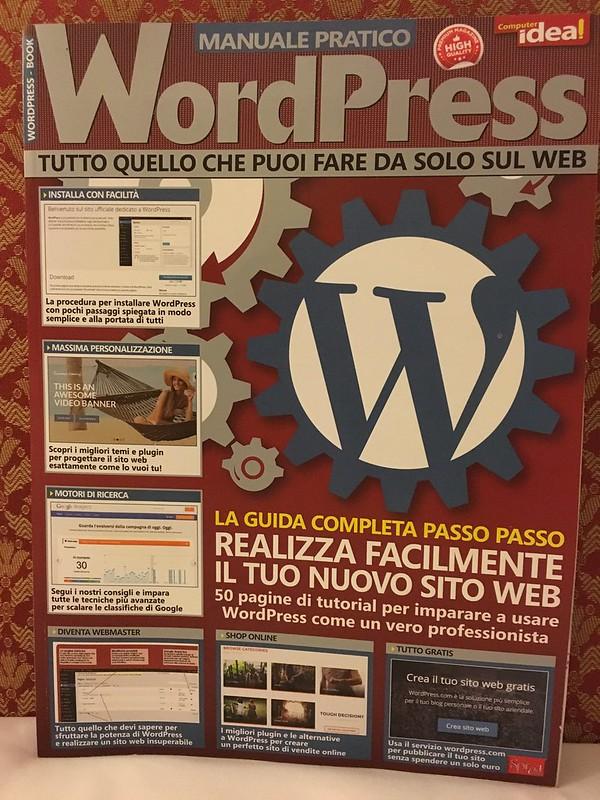 Manuale Practico di WordPresd
