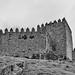 PORTUGAL - Trancoso - Castelo
