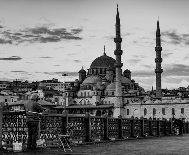 Yeni Cami - Eminonu