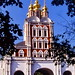 Moscow, Novodevichy Convent
