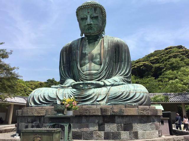 鎌倉大佛 (5)