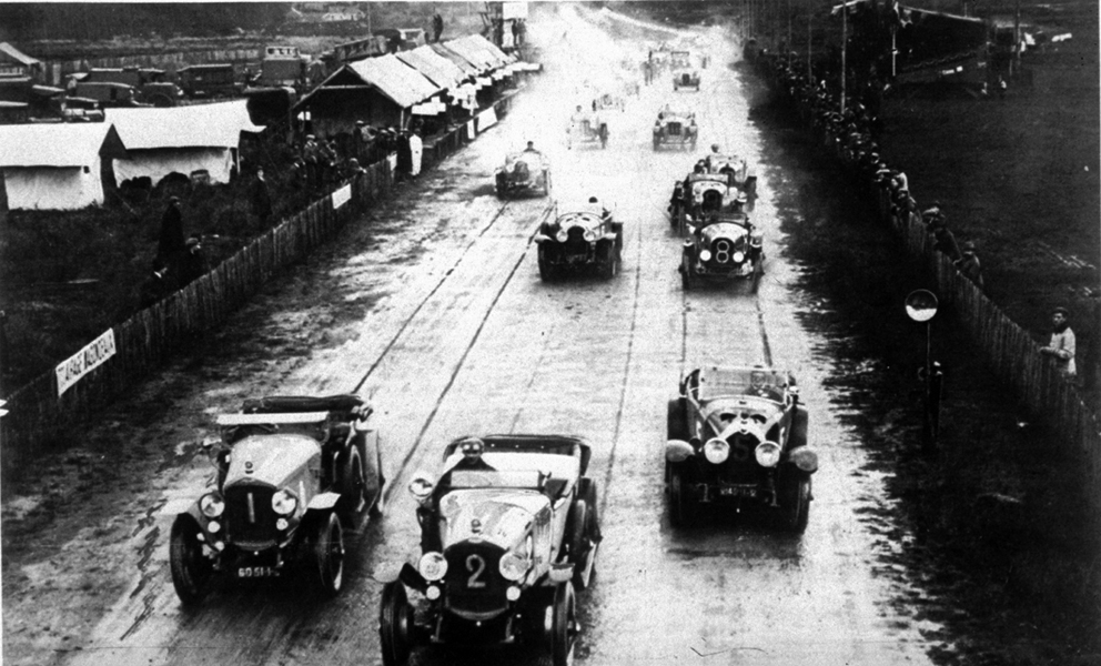 24 Hours of LeMans, 1923