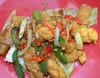Chinese Salt & Pepper Squid