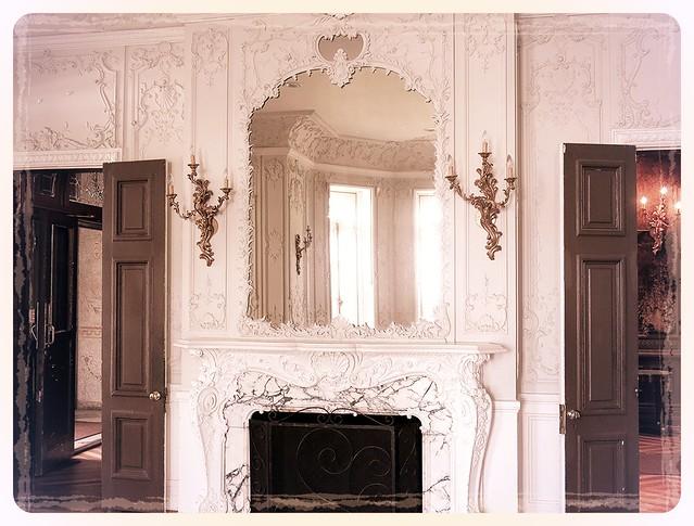 Cylburn Mansion ~  HSS!