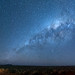 Namibian sky panorama by Ben_Cooper