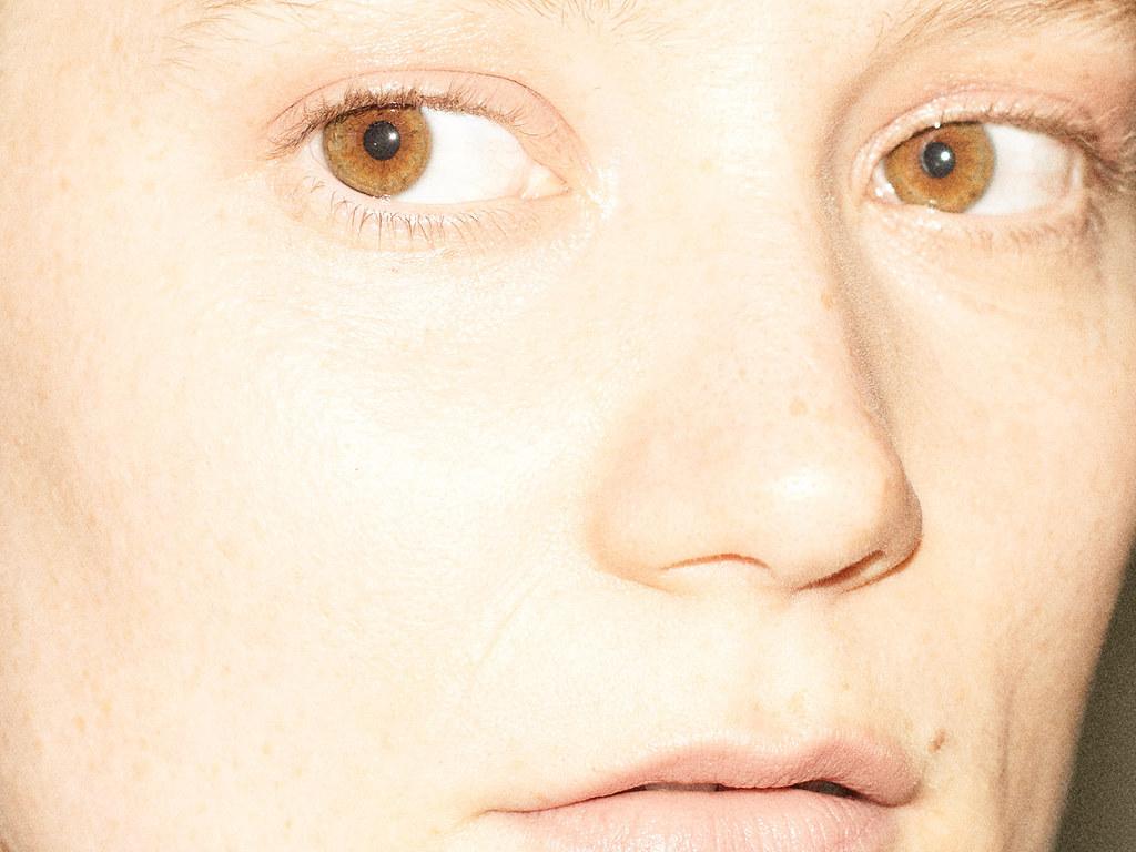 Миа Васиковска — Фотосессия для «Interview» DE 2016 – 1