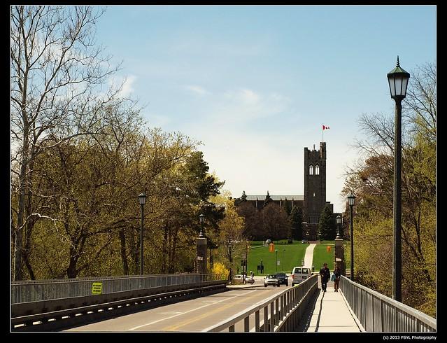 Western Ontario Universtiy