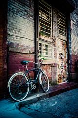 Dumbo, Brooklyn, NY