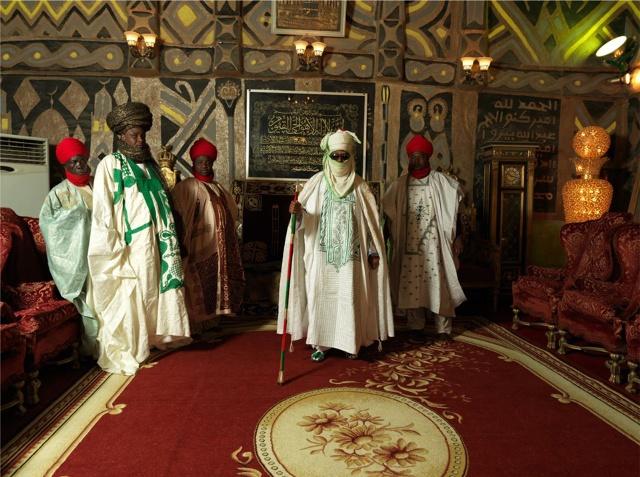 Nigeria Monarchs