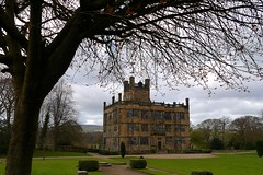 Gawthorpe Hall 2. of 7.