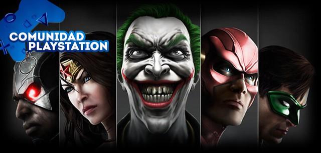 Eventos PS3