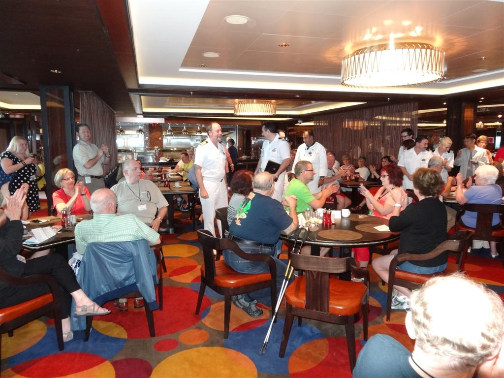 Ncl Breakaway 7 Day Bermuda May 12 19 2013 Review And Pictorial Cruise Critic Message