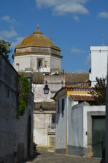 On the streets of Évora VIII