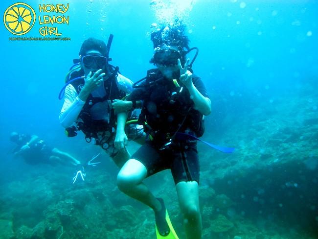 5D4N_Tioman Island_Diving-001