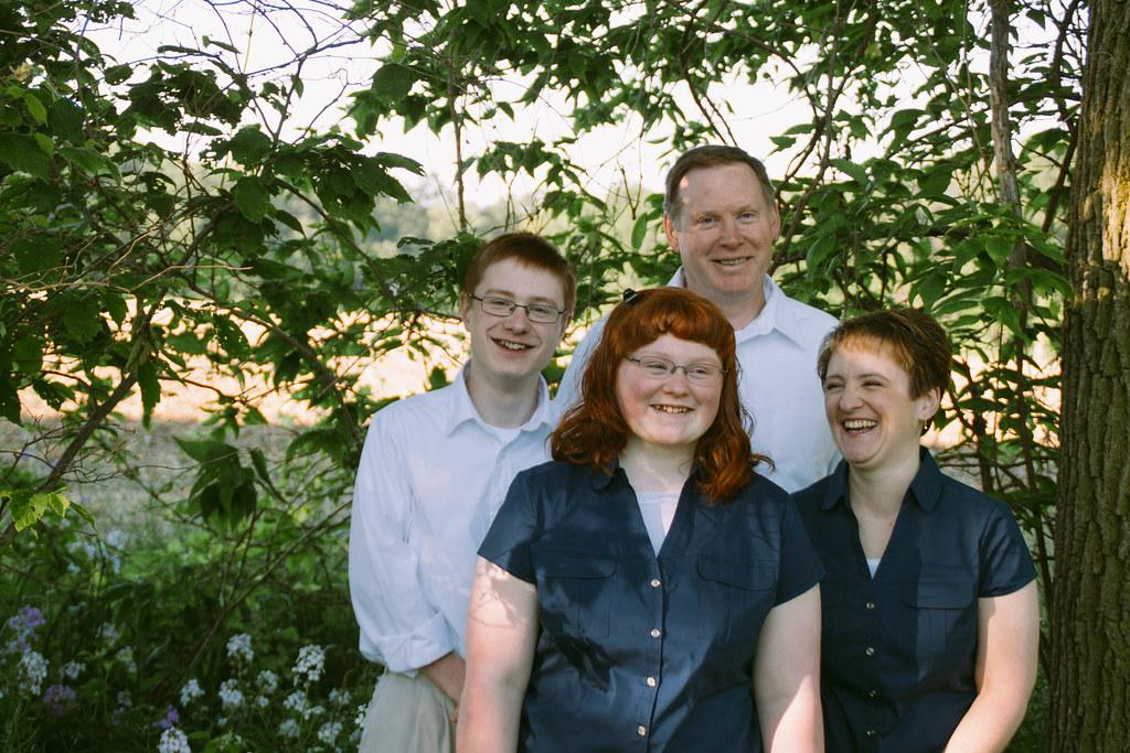 Kemp Family-5