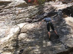 Climbing Club 2012-13