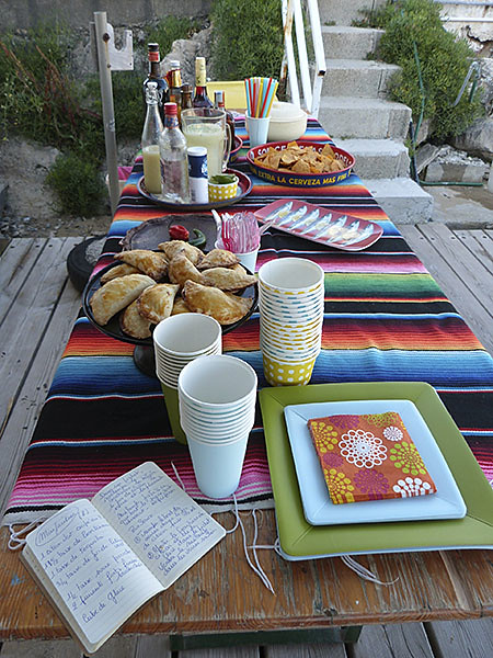 table mexicaine 2