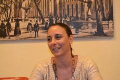 Clara Pérez