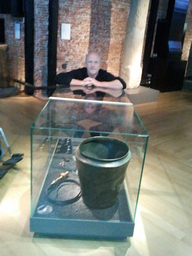 Vorstengraf - Iron Age Elite grave Oss - National Museum Leiden
